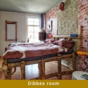 Dibbes room